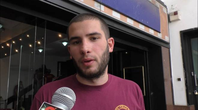 Valerio Carocci