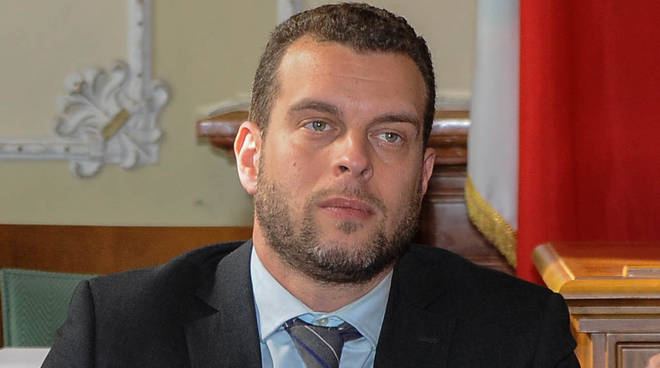 Stefano Vignaroli