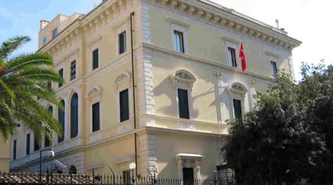 Ambasciata turca