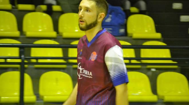 Club Basket Frascati Pannozzo
