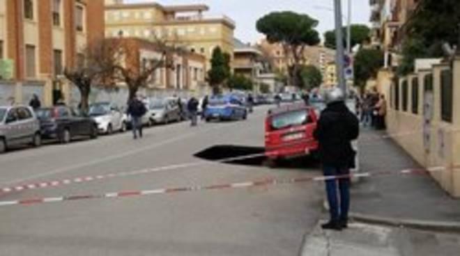 cronaca di Roma