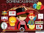 DOMENICA 18 MARZO, Exe Roma, Fabrizio Pacifici, Festa del papà