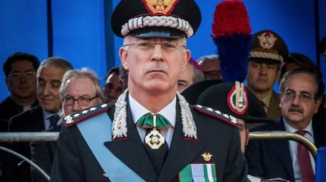 Giovanni Nistri - Comandante Generale Dell'Arma dei Carabinieri