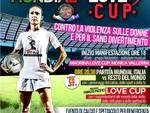 LOVE CUP-PARTITA MUNDIAL-FABRIZIO PACIFICI-MONICA VALLERINI