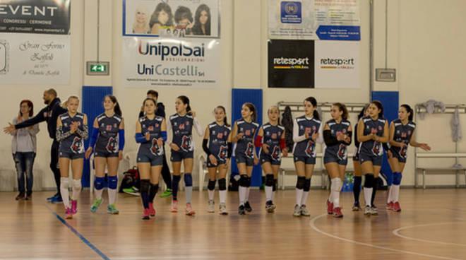 Volley Frascati - Under 13
