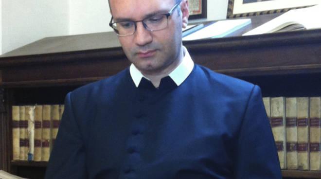 Padre Rocco Camillo