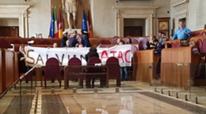 Atac, Campidoglio: referendum slitta in autunno