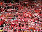 Tifosi Liverpool
