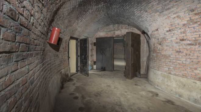 Bunker Savoia