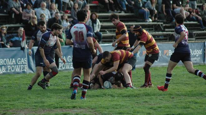C1 Rugby Union