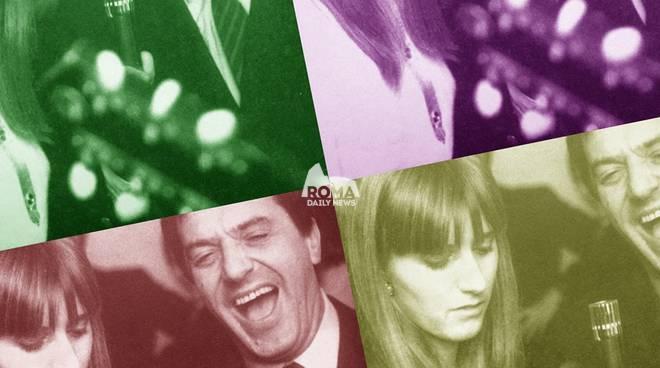 """Donatella Luttazzi presenta Orango Tango """"Auguri Papà Lelio\"""" al teatro Testaccio"""