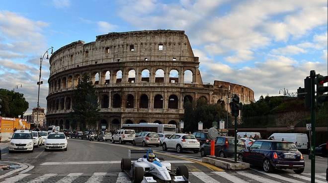 Gran Premio di Roma