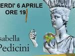 Presentazione del libro Vita ardimentosa di una prof autrice Isabella Pedicini