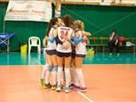 under 14 Volley Frascati