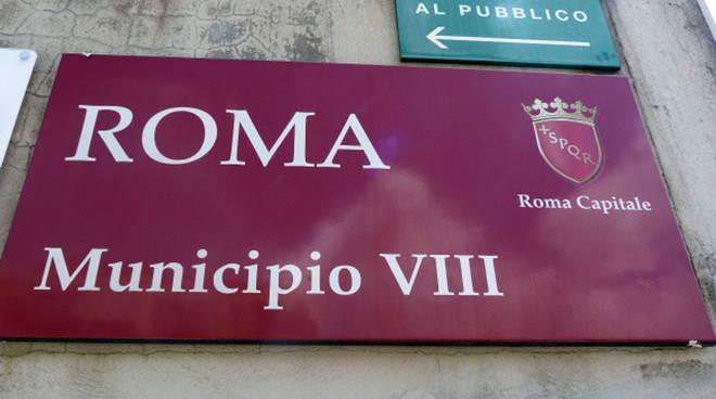 VIII Municipio