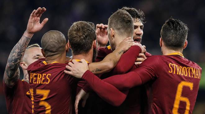 Cagliari-Roma, Lopez:
