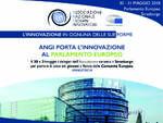 ANGI - Parlamento Europeo