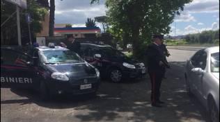 Controlli Carabinieri