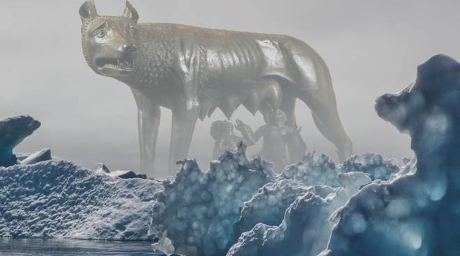Impero Romano e Groenlandia