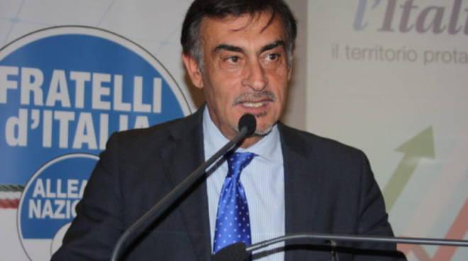 Marco Silvestroni