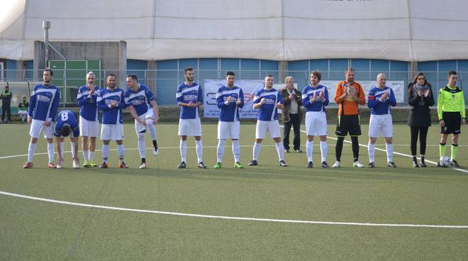 Sporting San Cesareo