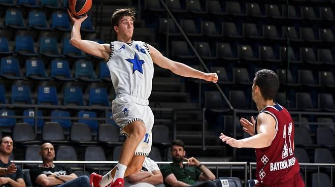 Stellazzurra a Final Eight Eurolega U18