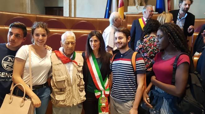 74esimo anniversario liberazione