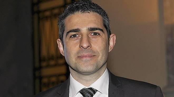 Federico Pizzarotti