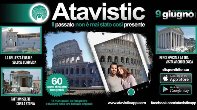 Atavistic