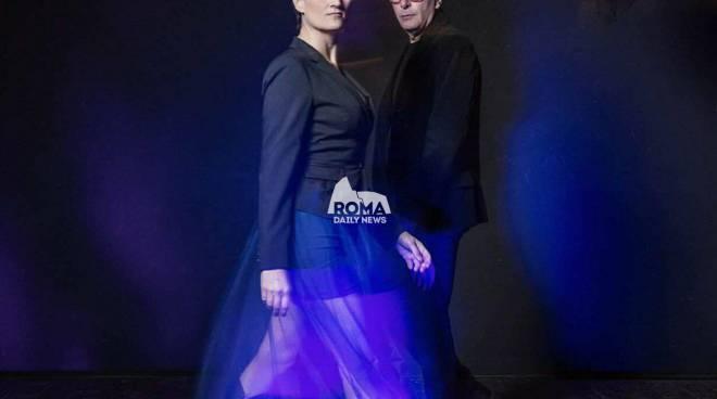 Dos Duo Onirico Sonoro presenta il disco Jouer et Danser presso l\'Apollo 11