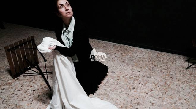 FELICIA - frammenti di Felicia Impastato
