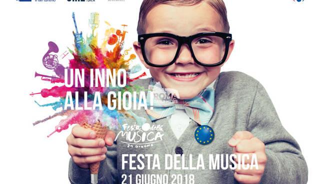 Festa della Musica dei Giovani del Lazio @WEGIL