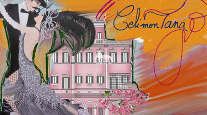 Celimontango: ogni lunedì il tango di scena a Village Celimontana