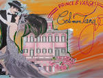 Celimontango: l\'appuntamento con il tango a Village Celimontana