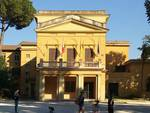 Cinema a Villa Lazzaroni