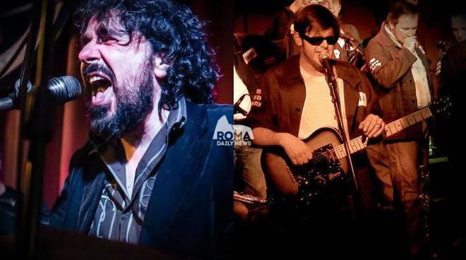 Rock & Soul Explosion in concerto a Village Celimontana