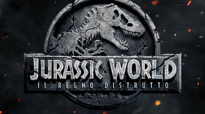 I dinosauri 'migranti' di Jurassic World