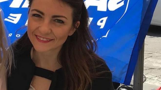 Laura Corrotti (Lega)