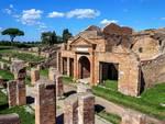 Parco archeologico di Ostia