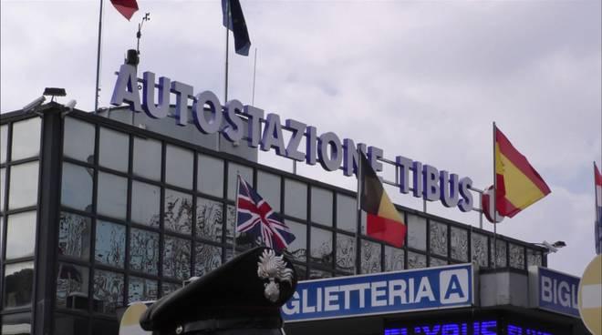 Stazione Tibus