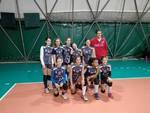 Volley Club Frascati Under 12