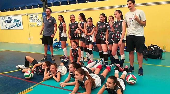 Volley Frascati