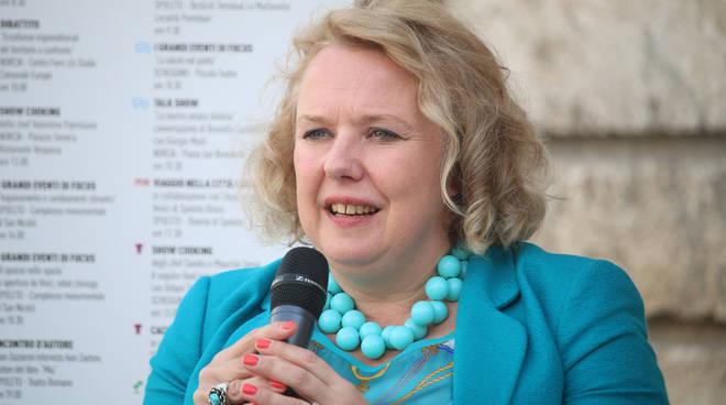 Beatrice Covassi