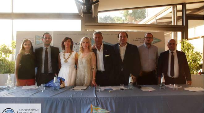 ANGI - Gruppo relatori