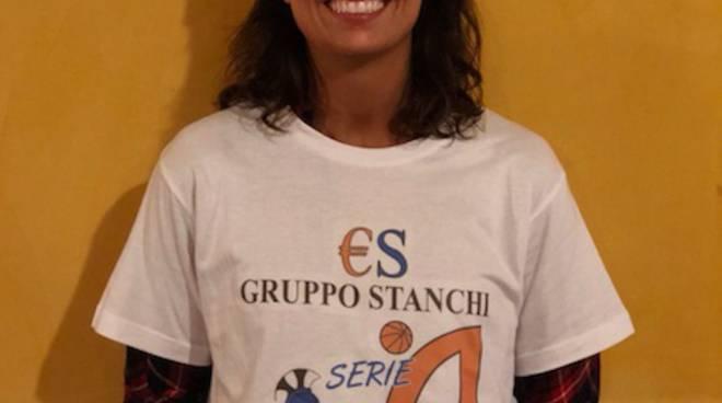 Athena Gruppo Stachi Roma