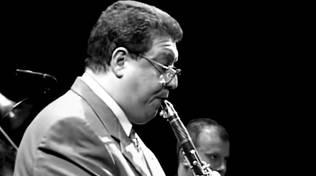 """Bepi D'amato Quartet """"Artie Shaw Tribute"""" in concerto a Village Celimontana"""