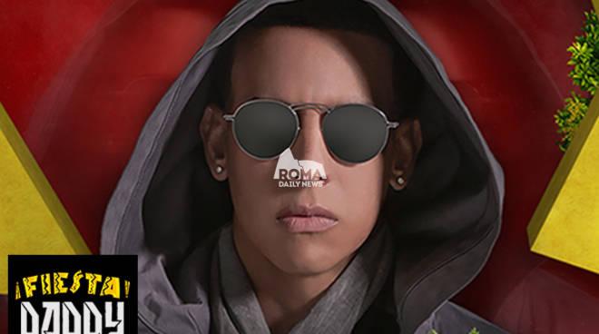 Daddy Yankee - Live