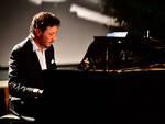"""Andrea Pagani Trio \""""Canzoni Senza Voce\"""" in concerto a Village Celimontana"""