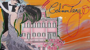 Celimontango: ogni lunedì il tango protagonista a Village Celimontana