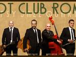 Hot Club Roma in concerto a Village Celimontana